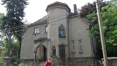 Heimburg, Borstr. 15