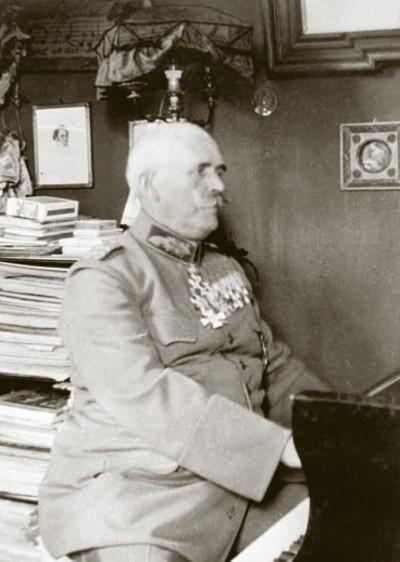 Charles Garke