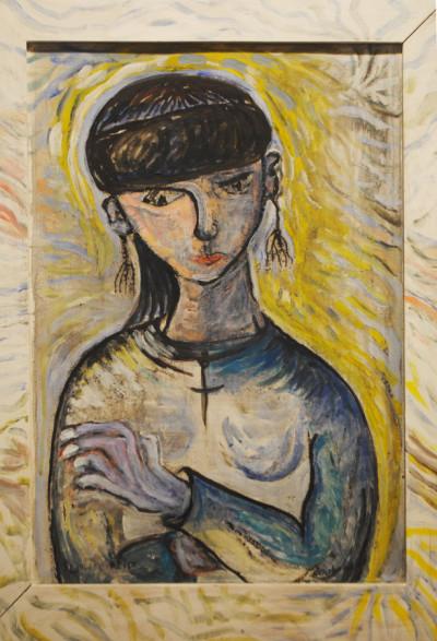»Laurentia«, 2004