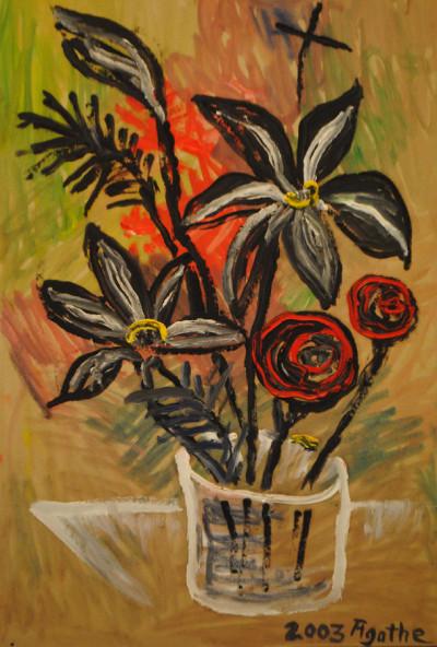 »Vase«, 2003
