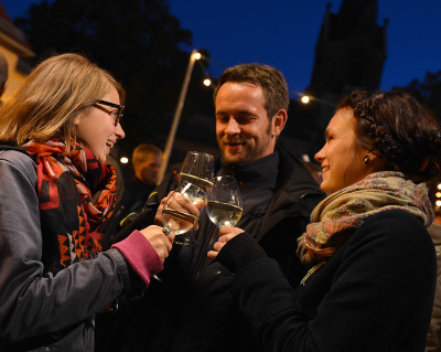 22. Radebeuler Herbs- und Weinfest