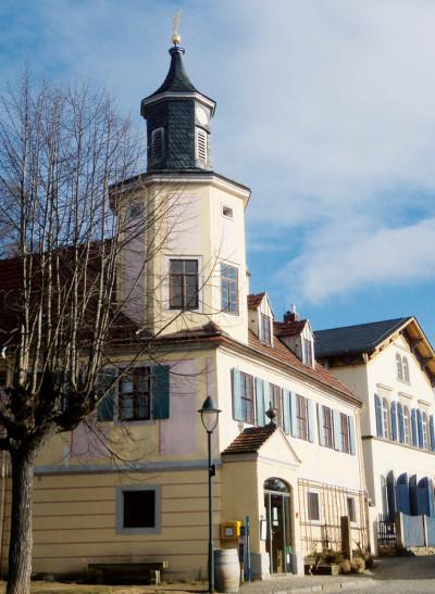 Meinholdsche Turmhaus