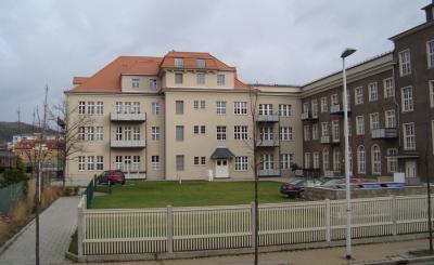 Radebeul-Ost, Gartenstraße 22
