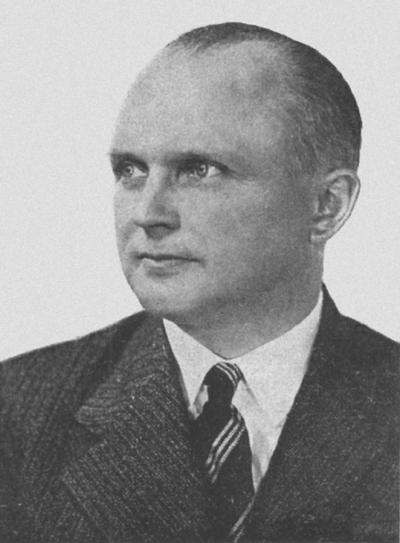 G. Madaus, Mitte der 1930er Jahre