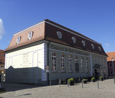 Gasthof »Goldener Anker«, 2015