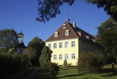 Haus Kynast Foto: D. Lohse