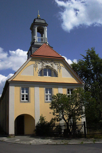 Altfriedstein