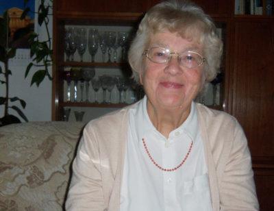 Dr. med. Marianne Kazmirowski